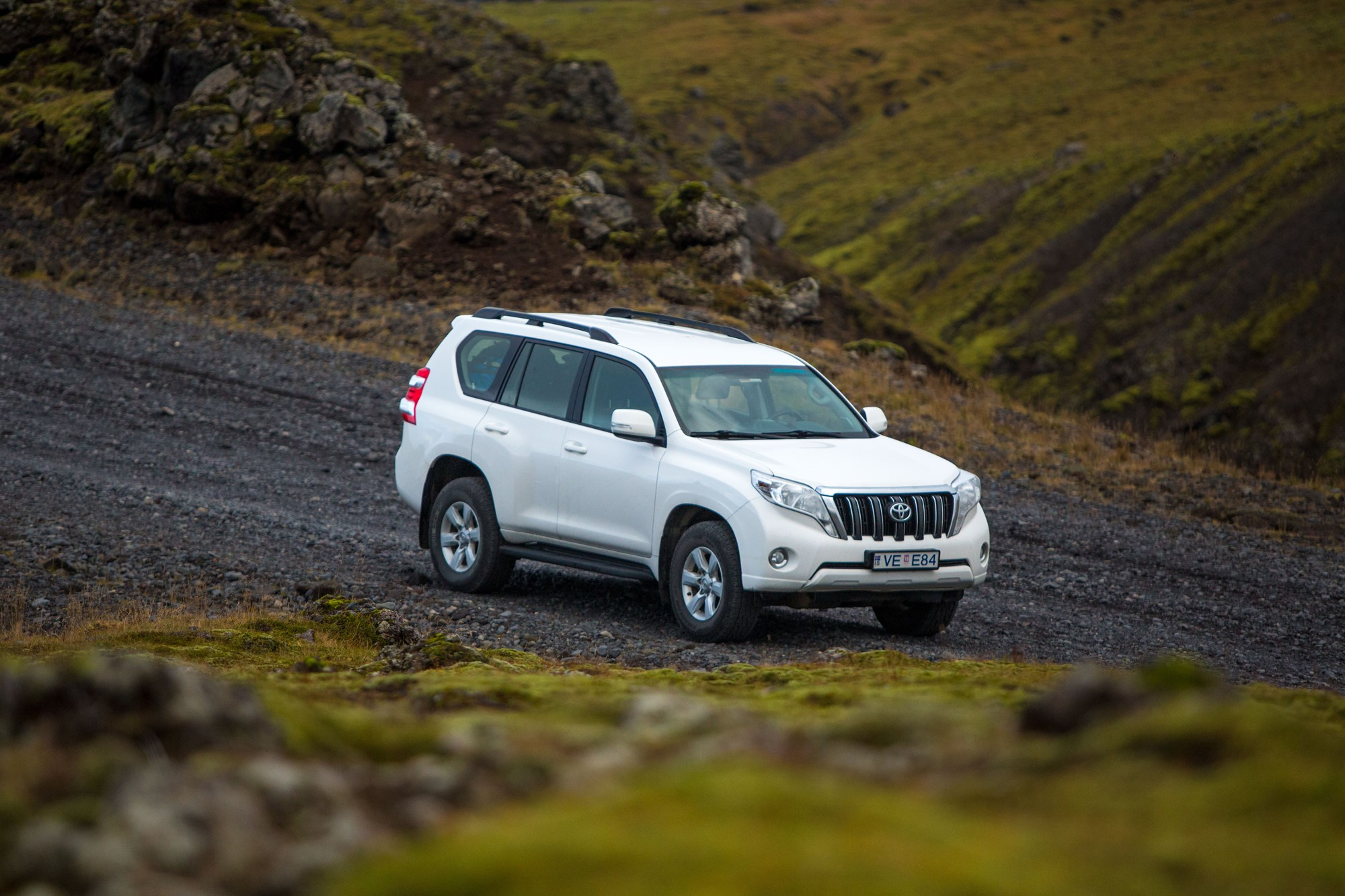 How to Select the Right Car for Your Iceland Trip