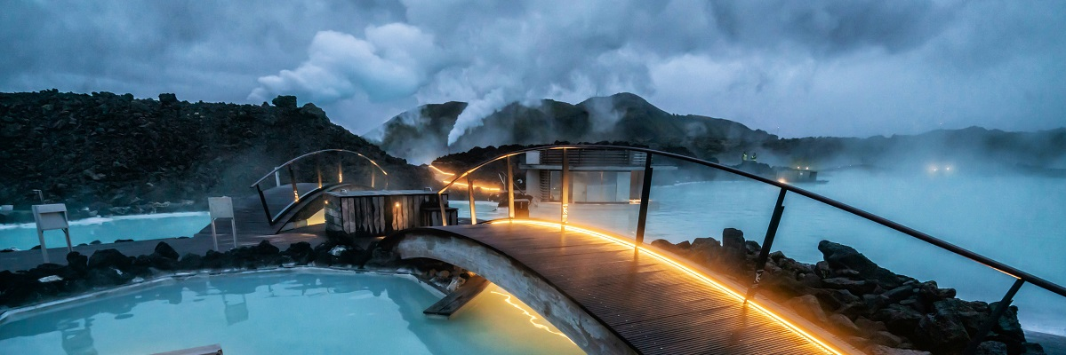 Our Guide to the Blue Lagoon