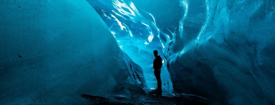 Ultimate Guide to Ice Caves